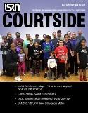 ISRA Courtside Last Half 2017